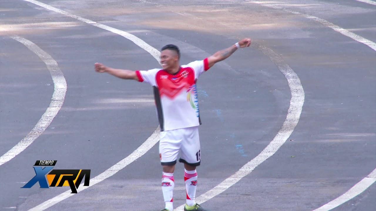 RESUMEN Once Deportivo 0-4 El Vencedor | Jornada 6 - Apertura 2019
