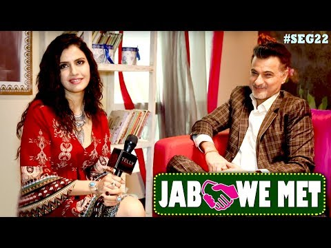 Jab We Met #Seg22 With Sanjay Kapoor & Smriti Kalra | Telly Reporter Exclusive