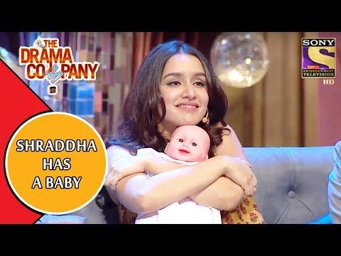 Shraddha Kapoor Has A Baby  The Drama Company