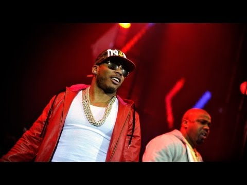Nelly - 1Xtra Live 2013