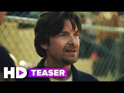 THE OUTSIDER Teaser (2020) HBO