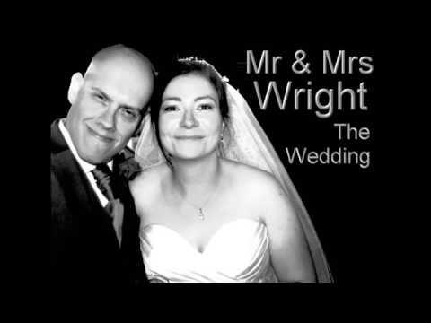 Sam & Geofe's Wedding Blyth Comrades Club Northumberland