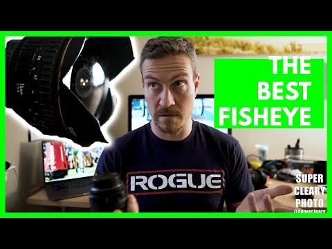 The Fisheye Lens You Should Buy - Sigma Vs. Nikon Vs. Canon