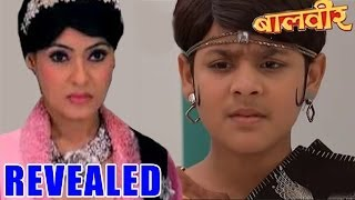 Baal Veer : OMG! Baal Pari REVEALS the NEW TWIST on the SHOW   7th July 2014 FULL EPISODE