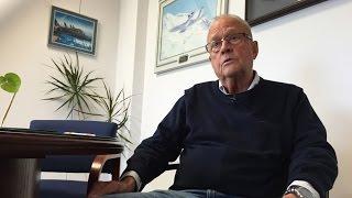 Looking back on Alaska AWACS crash, 20 years later
