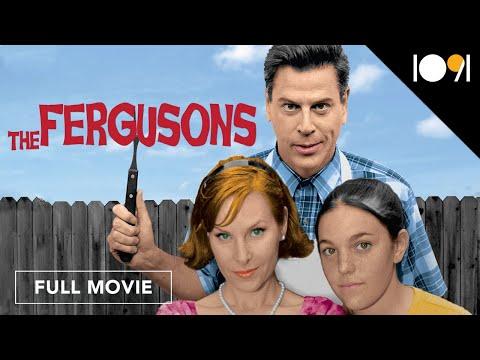 The Fergusons  MOVIE