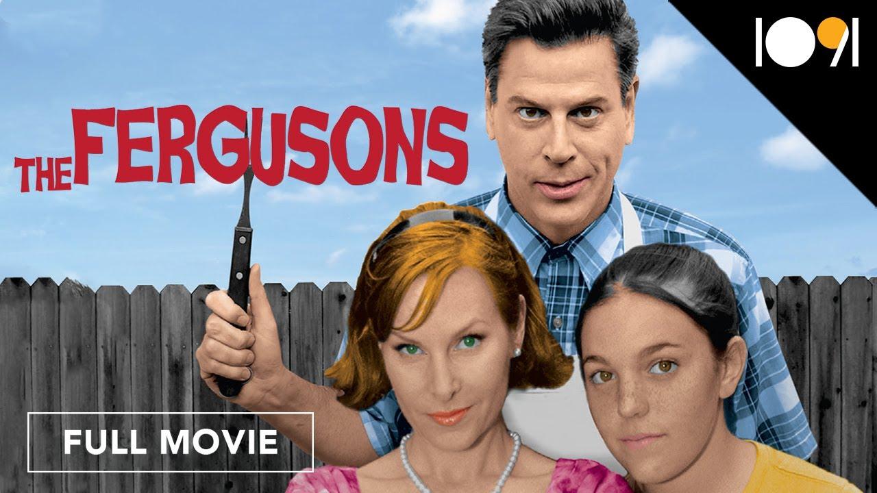 The Fergusons (FULL MOVIE) - YouTube