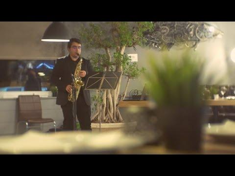 Saxofonista Nuno Cipriano Video Promo