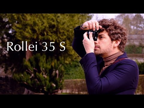 Rollei 35 S Review
