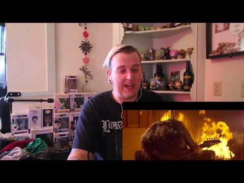Motionless In White- Necessary Evil (REACTION/REVIEW)