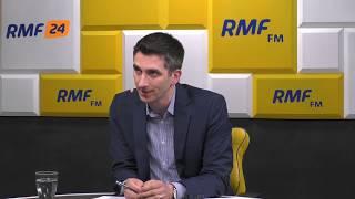Edyta Odyjas o warunkach pracy w sądach i prokuraturach: Mobbing, grzyb, szczury