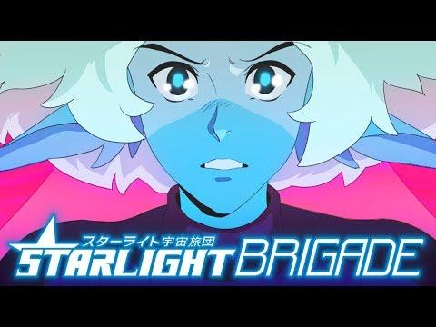 TWRP - Starlight Brigade (feat. Dan Avidan) [Official video]из YouTube · Длительность: 4 мин9 с