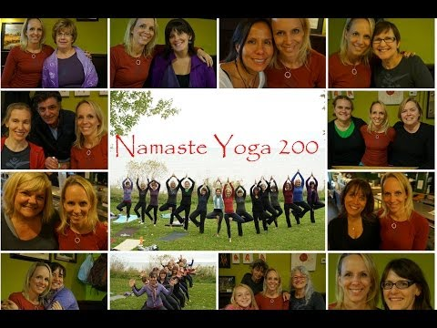 How Yoga can Change Your Life, Transformation through Yoga, Benefits of Yoga, Yoga with Melissa 200