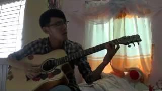 Guitar MƯA NỬA ĐÊM