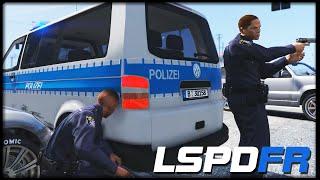 GTA 5 LSPD:FR #111 [GER/2K] Jäger und Gejagter - Deutsch - Grand Theft Auto 5 LSPDFR