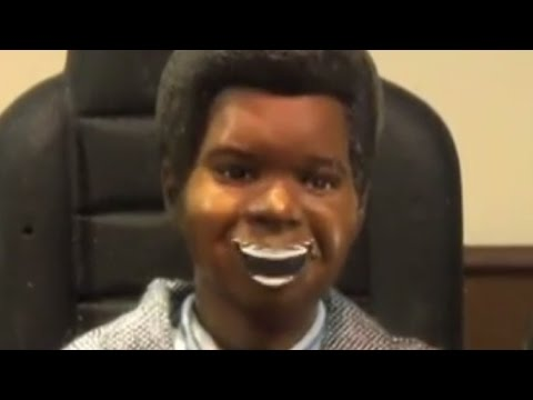 Gary Coleman for Fast Cash Now  Robot Chicken  Adult Swim