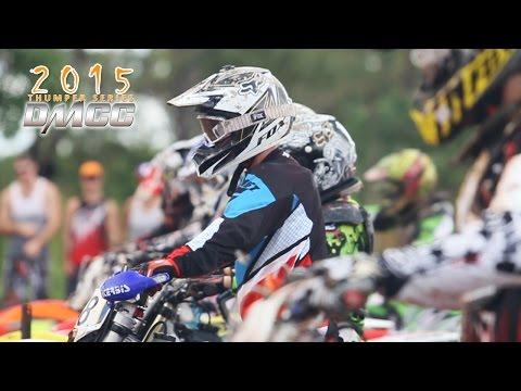 Darwin Motocross  DMCC Thumper Series 2015