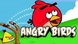 Angry Birds Online Games - Episode Angry Birds Sling Shooter Game - Rovio games