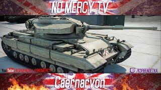 Korben Dallas(Топ стрелок)-Caernarvon-14000 УРОНА