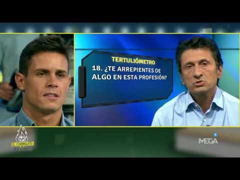 El Tertuliómetro VS. José Félix Díaz