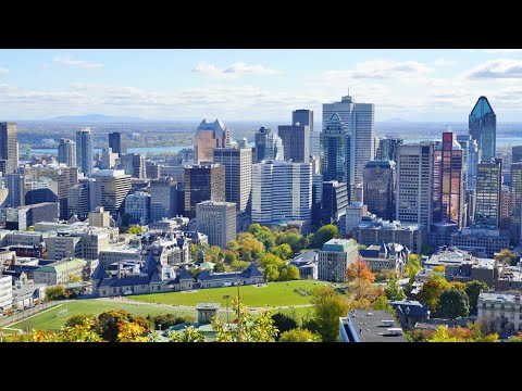 Top 10 Montreal Megaprojects (2020-2030)