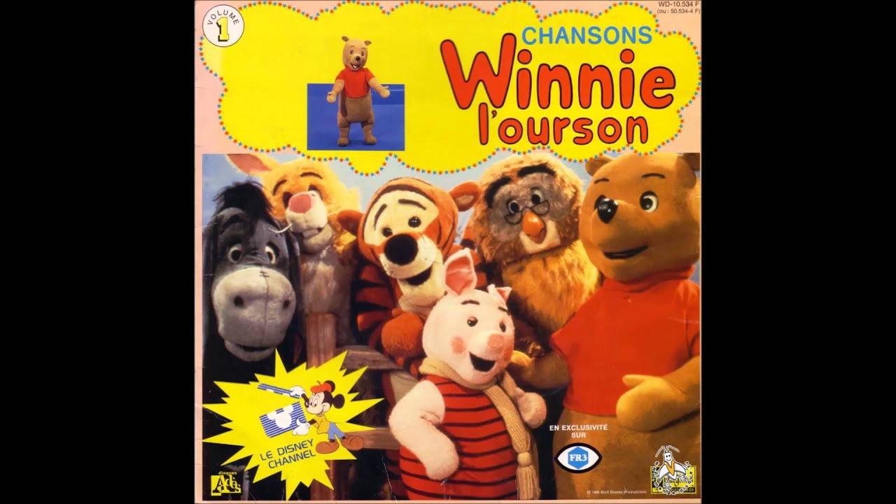 winnie et ses amis a1 winnie l ourson
