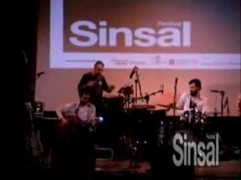 Kassin+2 Mais Alguem Festival Sinsal 6 mp3