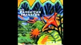 "The Manhattan Transfer - ""So You Say (Esquinas)"""