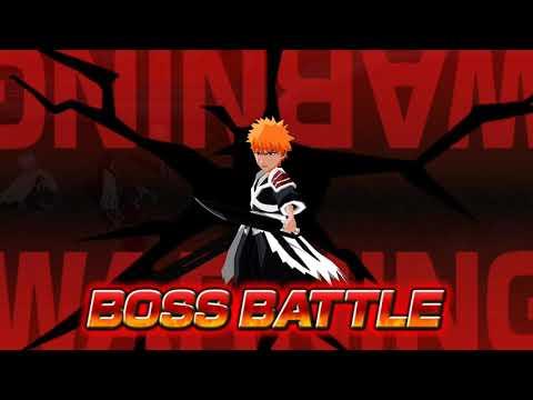 Bleach Brave Souls: Coop Boss Rush ! Alguém Ficou de Fora ! Omega Play