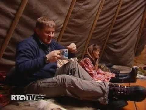 Народы севера  Ханты