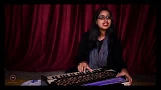 De Maa Tabildari | Shyama Sangeet - Kali Maa Songs | Bengali Devotional Song | Sunanda Das | DP
