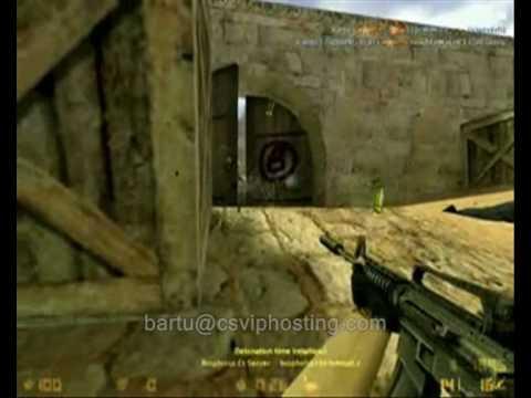Counter-Strike Turkey RaK! BaL!K clan  Nazomi [BARTU] Good best video
