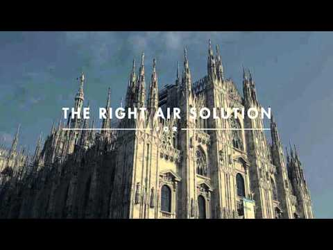 Solution PR  Hybrid HVAC SolutionR5+Milano expo