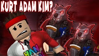 Kurt Adam Kim? Roblox Wolf or Other