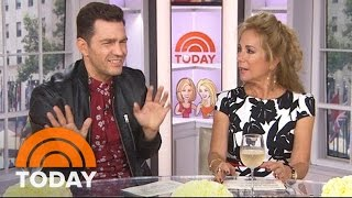 Andy Grammer Replies To Rumors About Having Kids: 'Slow Down!' | TODAY