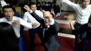 Свадьба жалалабад