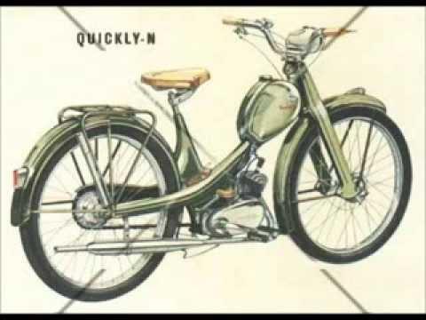 Der NSU Quickly Song - Die Fizett, Quickly (Hoppla, ich glaube mir fehlt etwas)