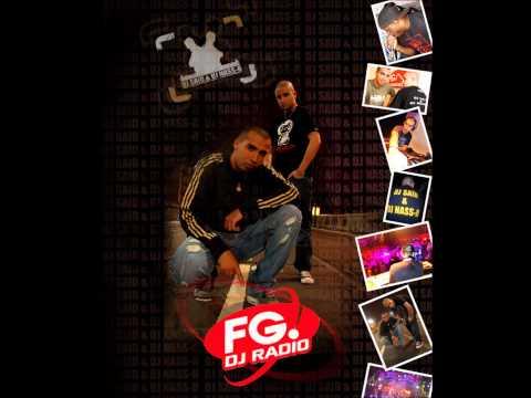 Dj Said & Nass-R RnB Chic Radio Mix