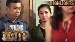 Angel Locsin takes a peek at Daniela (Dimples Romana) and Romina's (Beauty Gonzalez) commotion. (With English Subtitles) Subscribe to the ABS-CBN ...