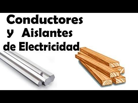 Conductores y aislantes el ctricos - Materiales aislantes del calor ...