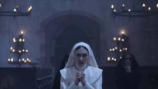 Historia Real de la Monja: Valak Demonio