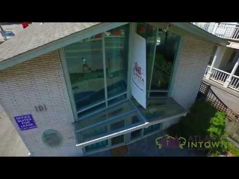 Midtown Atlanta Video Tour from Atlanta Intown Real Estate Services
