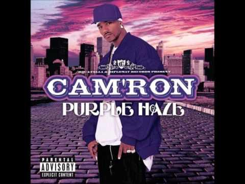 cam ron i m a chicken head skit album version explicit explicit
