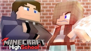 Pregnant | Minecraft HighSchool [S9: Ep.13 Minecraft Roleplay Adventure]