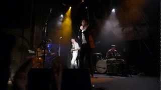 The Walkmen - Heaven (Little Big Show #5)