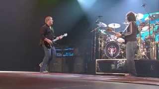 R30 - Rush 30th Anniversary Tour - La Villa Strangiato/By-Tor and the Snow-Dog [HD]