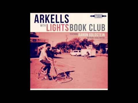 Book Club - Arkells ft. LIGHTS (and Aaron Goldstein) FREE DOWNLOAD LINK