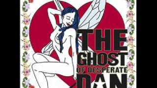 The Ghost Of Desperate Dan - Just Killing Time (music only)