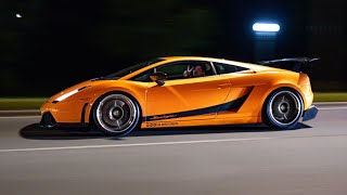 Baddest Supercars of Chicago Mob The Streets