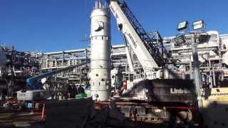 Video still for TCC-750 - General Lifting